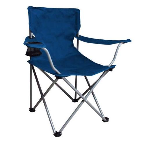 $5.00 Ozark Trail Folding Chair, Multiple Colors
