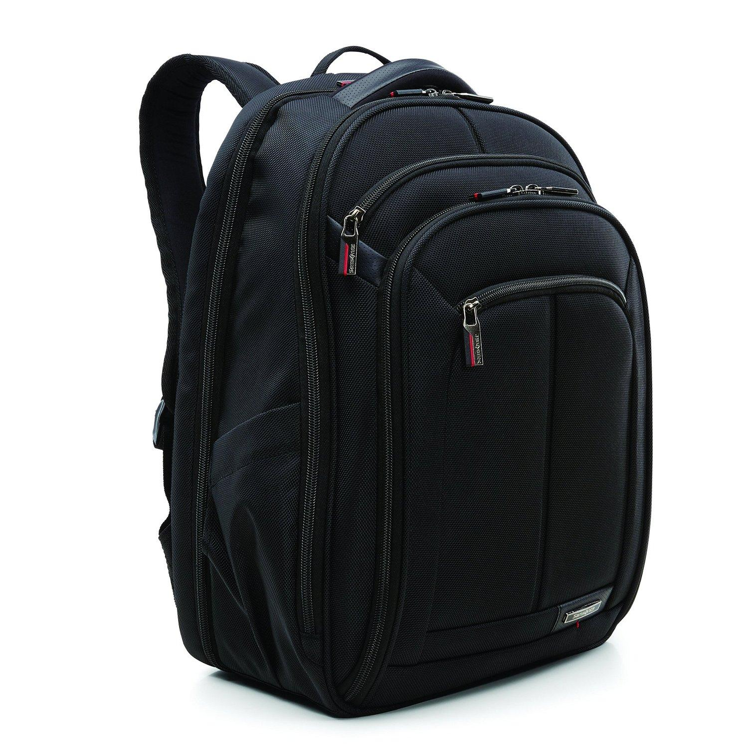 Samsonite Syndicate Checkpoint Friendly Laptop Backpack