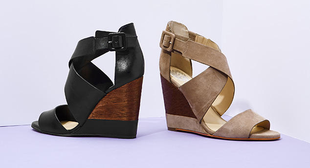 Up to 64% Off Vince Camuto Shoes @ Hautelook