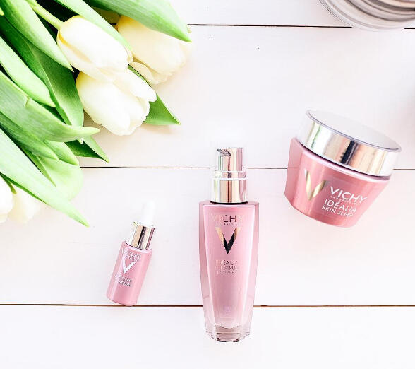 Dealmoon Exclusive! 20% Off with Orders over $35 @ Vichy