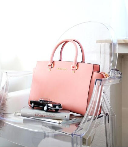 Extra 25% Off with $250 Selma Handbags Purchase @ Michael Kors
