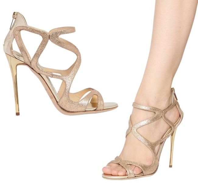 Up to 50% Off + Up to Extra 35% off Jimmy Choo Sale @ Neiman Marcus