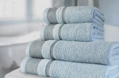 Dealmoon Exclusive!57% Off Restmor 100% Egyptian Cotton 500GSM Towel 10 pieces Pack