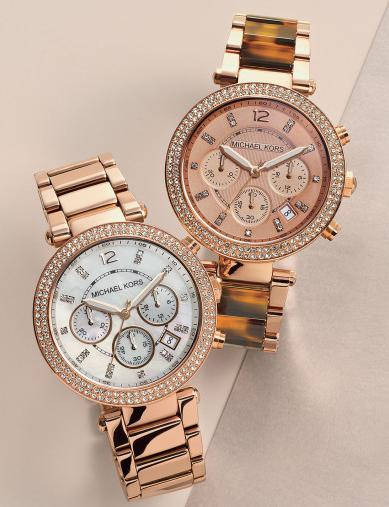 25% Off MICHAEL Michael Kors Watches Sale @ Nordstrom
