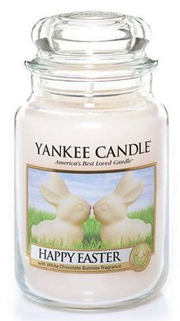 Yankee Candle Happy Easter Large Jar Candle