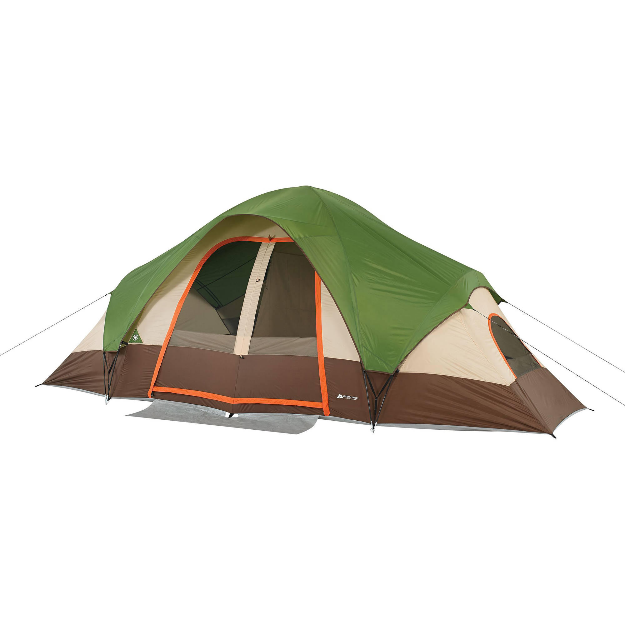 Ozark Trail 8-Person Dome Tent