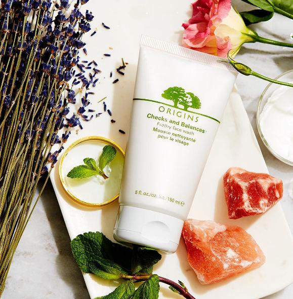 $20 Off $45 + Free Drink up overnight mask 75ml when spend $65 Face Mask @ Origins