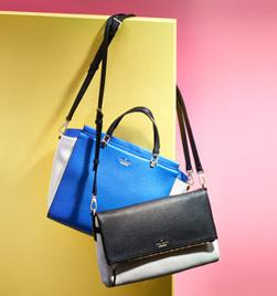 Up to 25% Off+Up to $100 Gift Card Coach Women Handbags Sale @ Bloomingdales