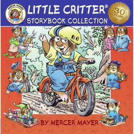 $6.77 Little Critter Storybook Collection