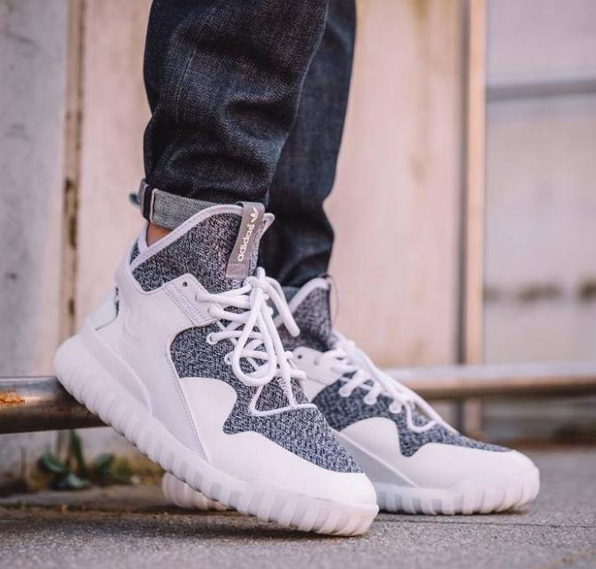 $58.8 MEN'S ORIGINALS TUBULAR X SHOES On Sale @ adidas