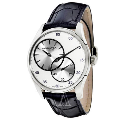 Hamilton Men's Jazzmaster Watch (Dealmoon Exclusive)