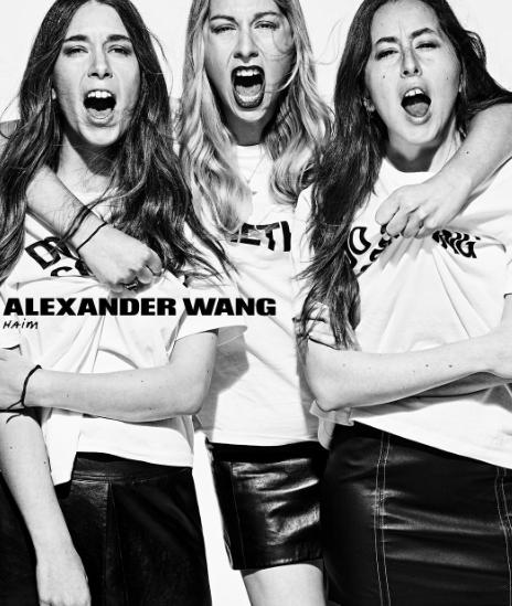 Up to 60% off Sale @ Alexander Wang