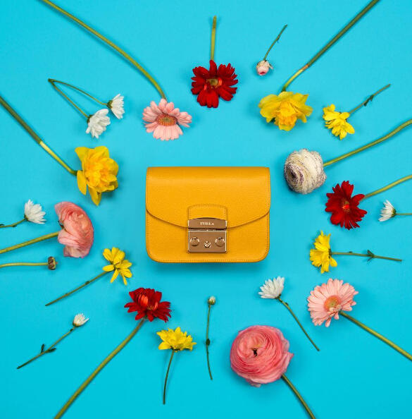 Dealmoon Exclusive! $100 Off with New Season FURLA Handbags Order over $350 @ FORZIERI