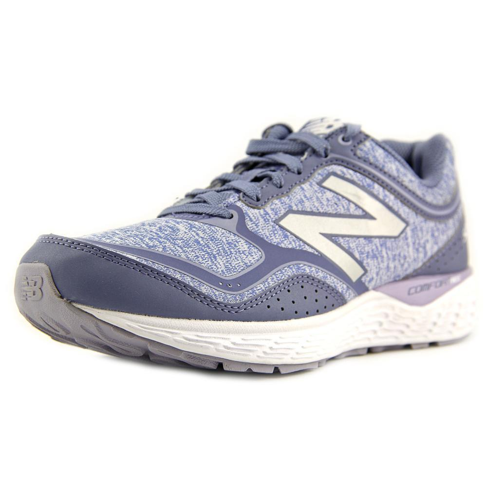 New Balance W520 Round Toe Synthetic Running Shoe