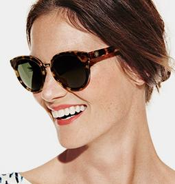 Up to 60% Off Select Sunglasses @ Bloomingdales