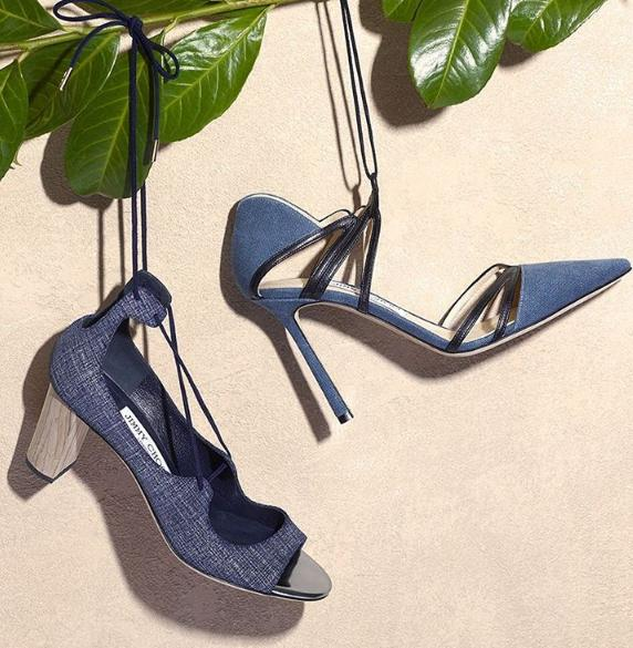 Up to 57% Off Jimmy Choo, Prada, Fendi & More Designer Shoes On Sale @ Gilt