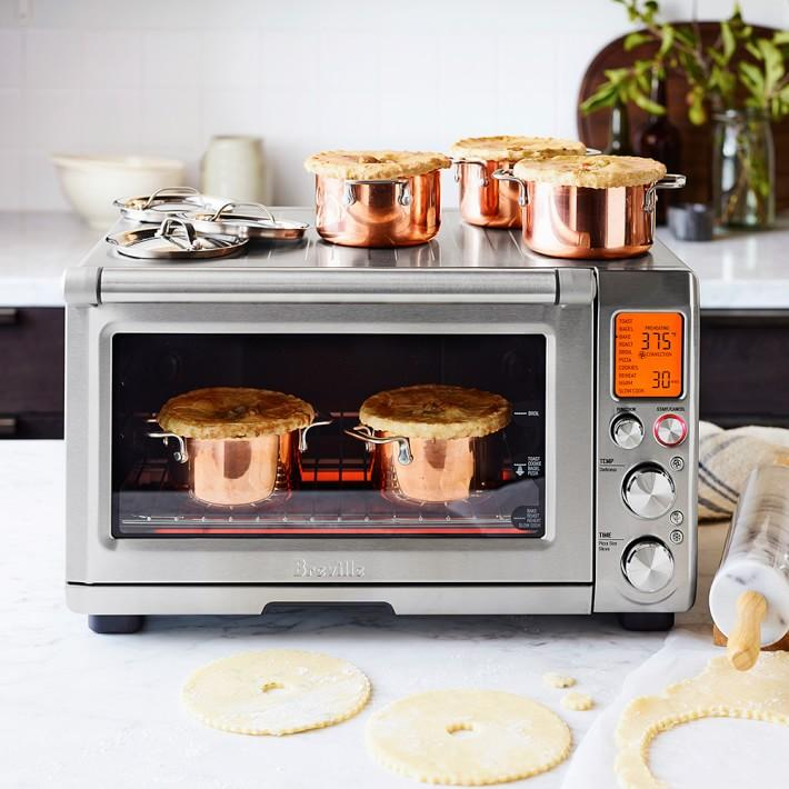 $199.96 Breville 1800-Watt Smart Convection Oven Plus