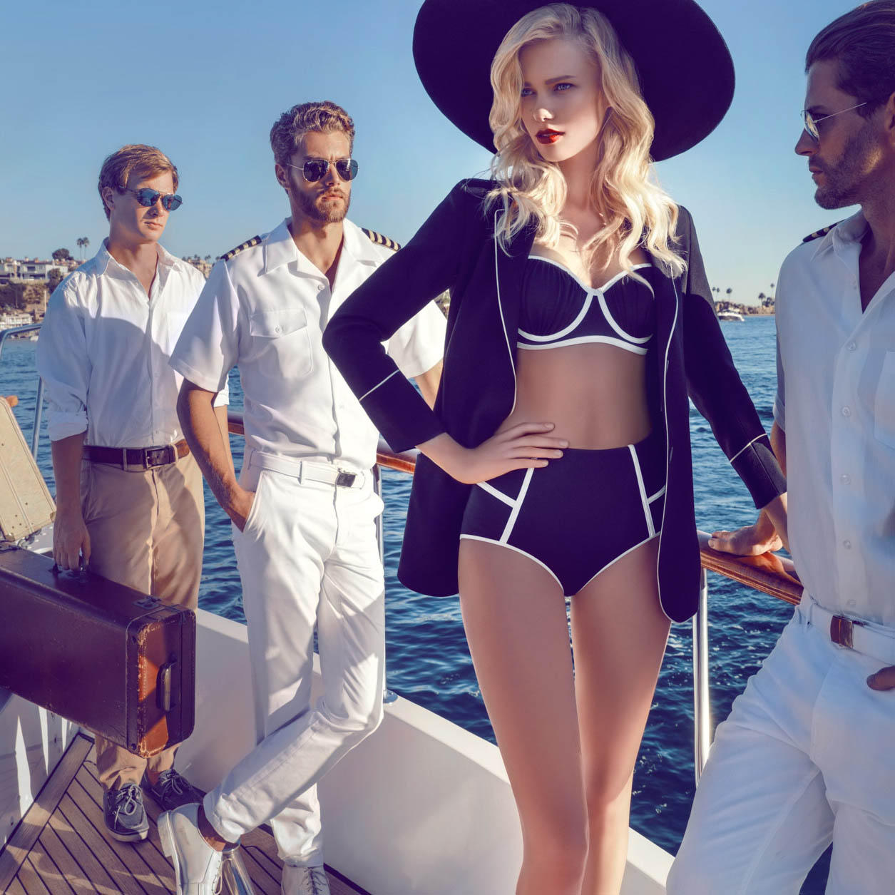Up to 40% off Best Swimwear Styles On Sale @ Eve's Temptation