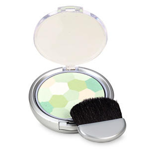 Physicians Formula Powder Palette Color Corrective Powders, Multi-colored Corrector, Green, 0.3-Ounces