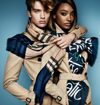 Up to 60% Off + Extra 20% Off Burberry Sumer Sale @ Farfetch