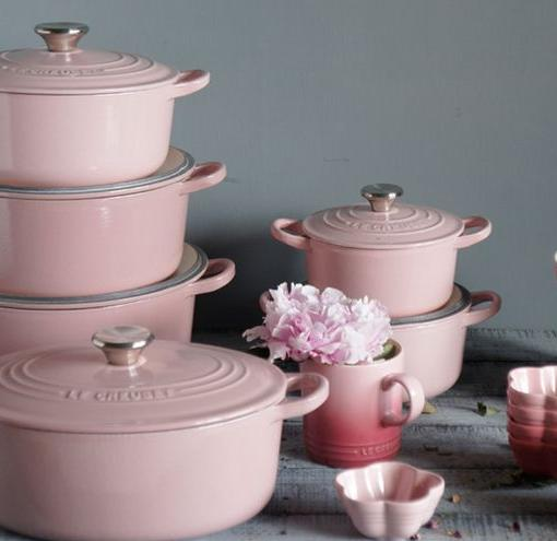 Up to 40% Off Le Creuset Sale @ macys.com