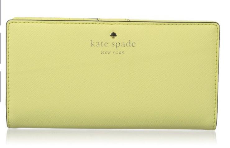 kate spade new york Cedar Street Stacy Bifold