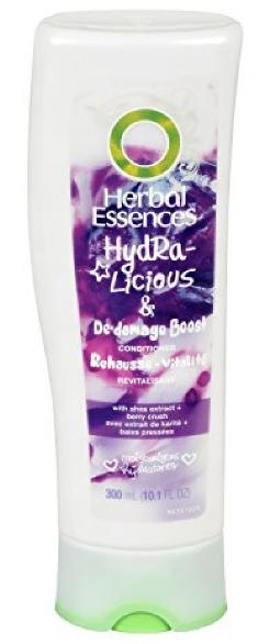 Herbal Essences Hydralicious Reconditioning Conditioner for Unisex by Clairol, 10.1 Ounce