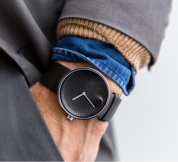From $45 + Triple Points Father's Day Watches Sale @ Nordstrom