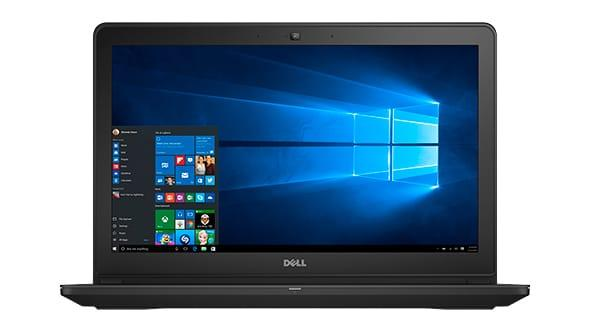 $699.00 Dell Inspiron 15 i7559-5012GRY Signature Edition Laptop
