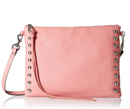 Rebecca Minkoff Jon With Studs Cross-Body Bag