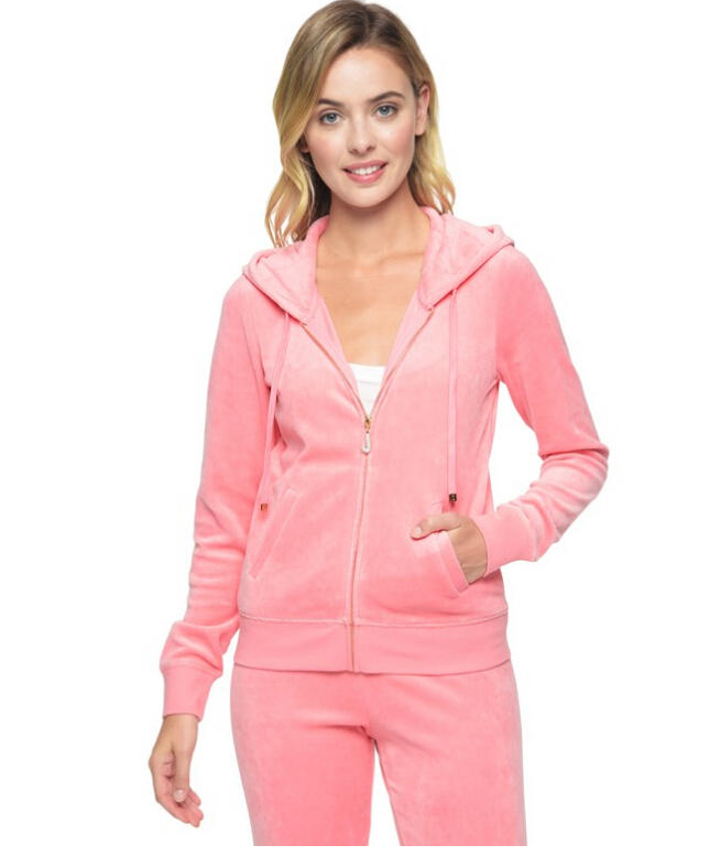 60% Off Solid Track @ Juicy Couture
