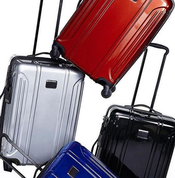 Up to 66% Off Tumi Luggage @ Hautelook