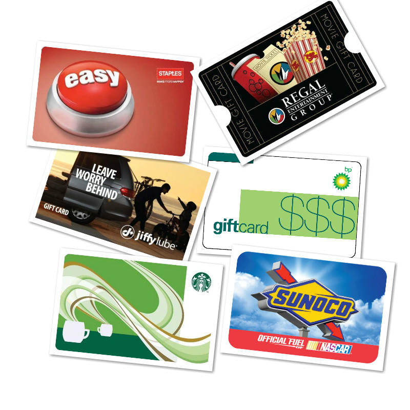 Check here before Check out! Discount Gift Card @eBay