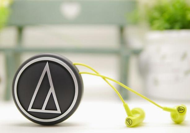Audio Technica SonicFuel In-Ear Headphones