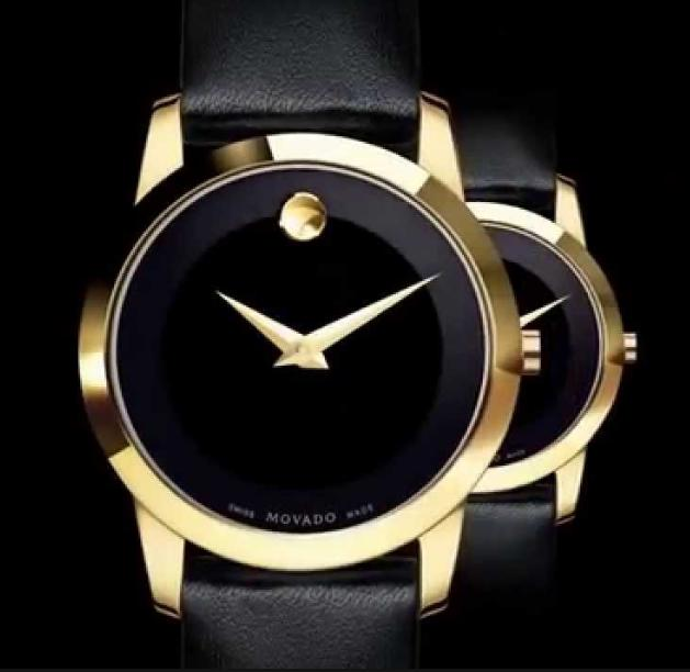 Up to 72% Off Movado Selected Watches@JomaShop.com