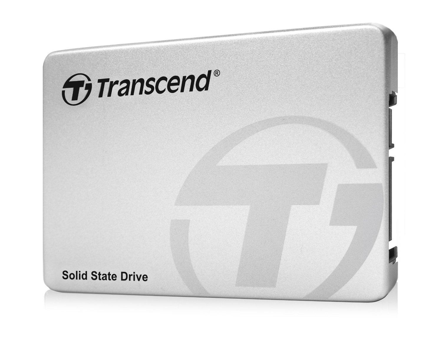 Transcend Information 480 GB TLC SATA III 6Gb/s 2.5