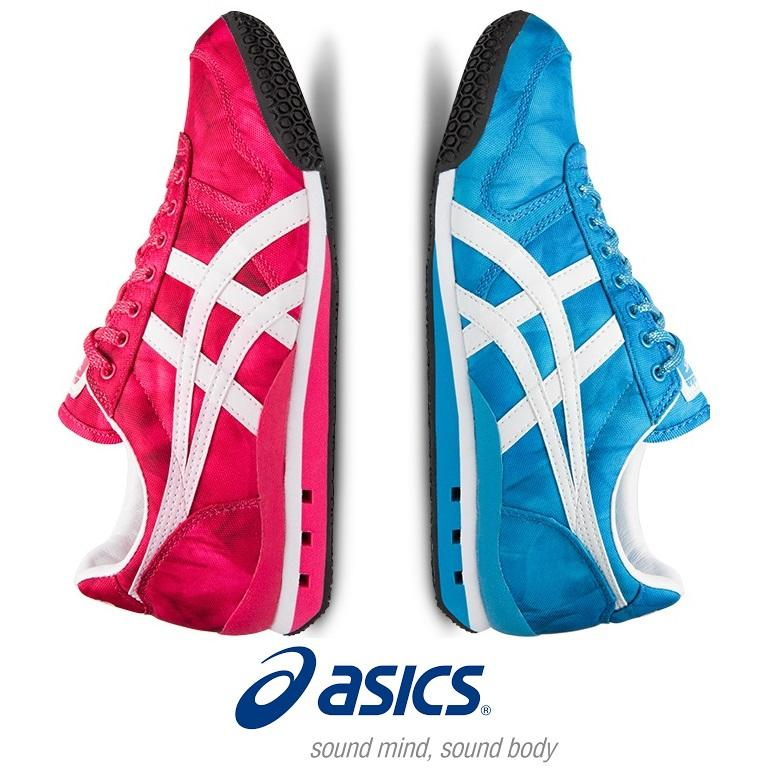 Onitsuka Tiger Women's Ultimate 81 Shoes D58BK