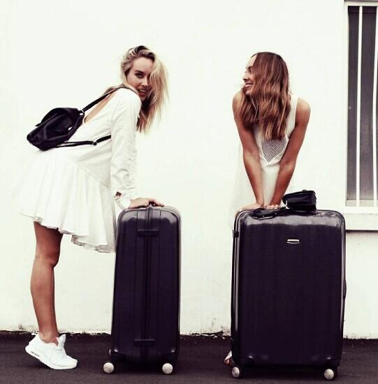 Up to 63% Off Samsonite Luggage @ Saks Off 5th
