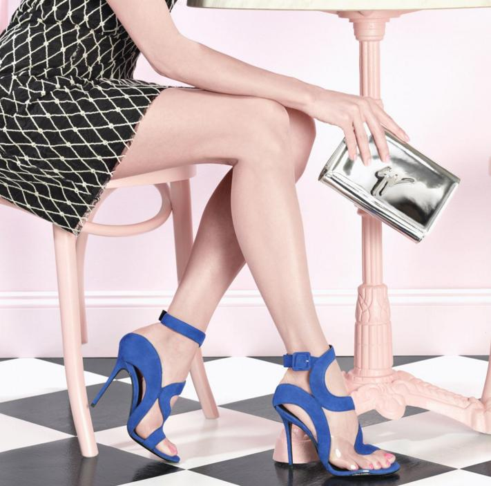 Up to 60% Off + Extra 25% Off Giuseppe Zanotti Women's Shoes @ Bloomingdales