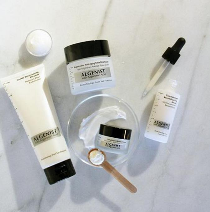 Free Travel Size Eye Cream Dealmoon Exclusive! With any $50 Order @ algenist