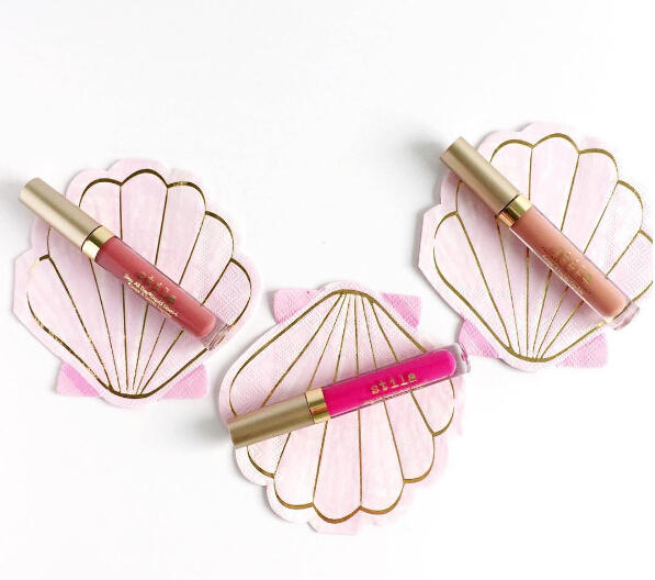 20% Off Sitewide Friends & Family Sale + Free Shipping @ Stila Cosmetics