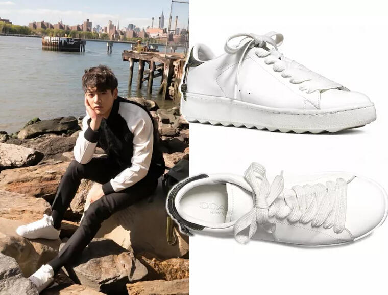 Start at $36White Sneakers @ Zappos.com