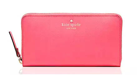 Extra 30% Off All Sale Wallets @ kate spade