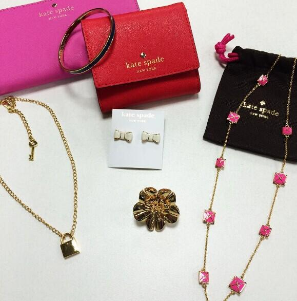 From $18 Jewelry @ kate spade
