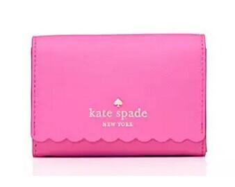 From $25 Card Case @ kate spade