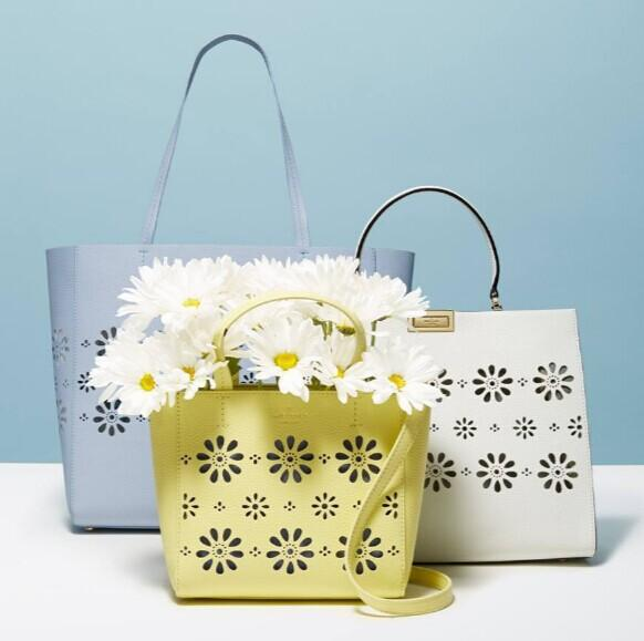 Extra 30% Off faye drive hallie Handbags @ kate spade