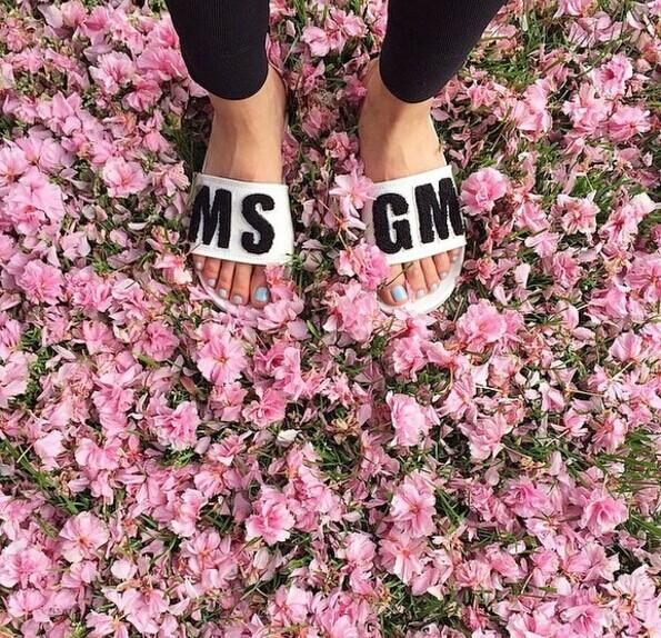Up to 70% Off MSGM, Marc by Marc Jacobs and more brands Sandals @ SSENSE