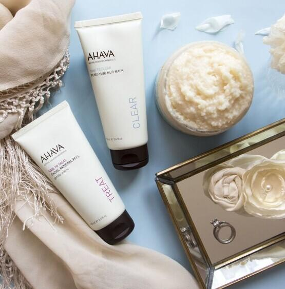 Buy One Get One FREE Selected items @AHAVA