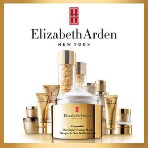 Dealmoon Exclusive! Up to 25% OFF All Beauty @ Elizabeth Arden
