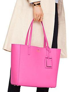 Extra 30% Off Select kate spade Totes on Sale